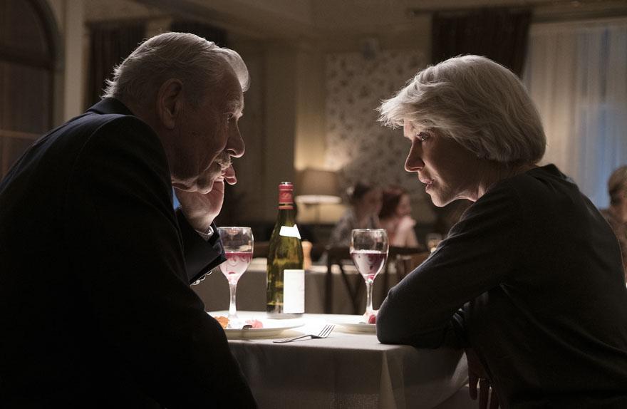 The Good Liar avec Ian McKellen, Helen Mirren...