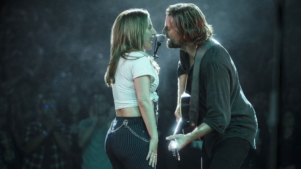 « Shallow » dans A Star Is Born (Oscars 2019)