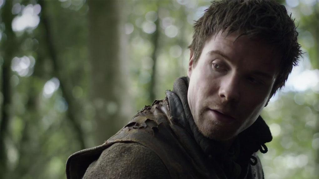 Quel est le surnom de Gendry ?