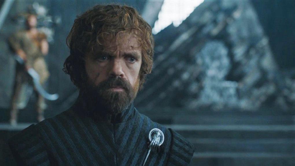 Quel est le surnom de Tyrion Lannister ?