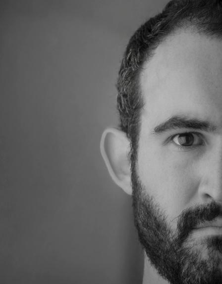 """Portrait de Fabien Dubois, le créateur de la série digitale """"Alien : isolation"""""""