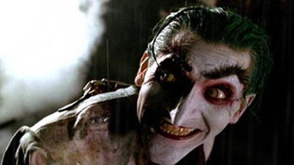 Andrew Koenig dans Batman : Dead End (2003)