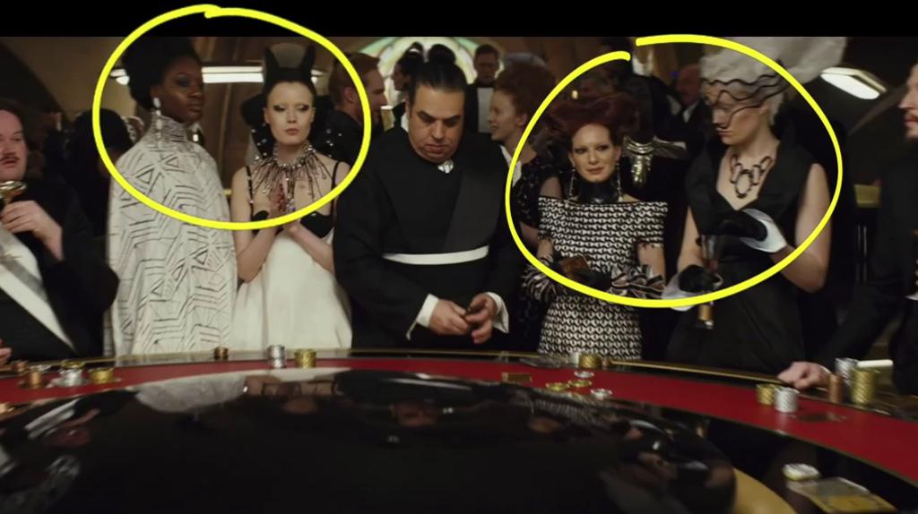 Casino pas royal - Episode I