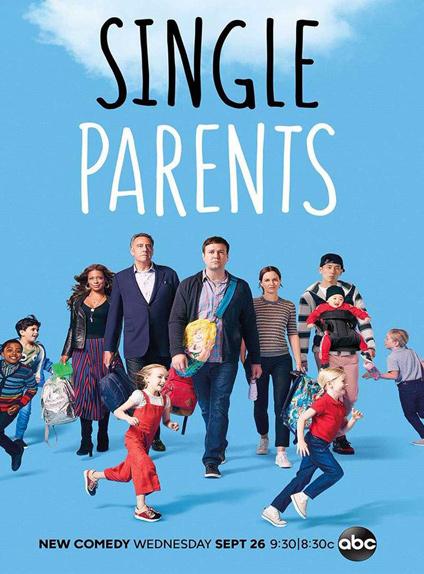 SINGLE PARENTS - Renouvelée