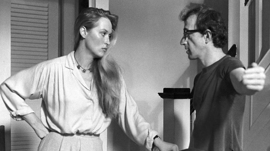 Manhattan de Woody Allen (1979)