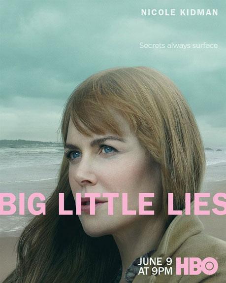 Nicole Kidman (Celeste Wright)