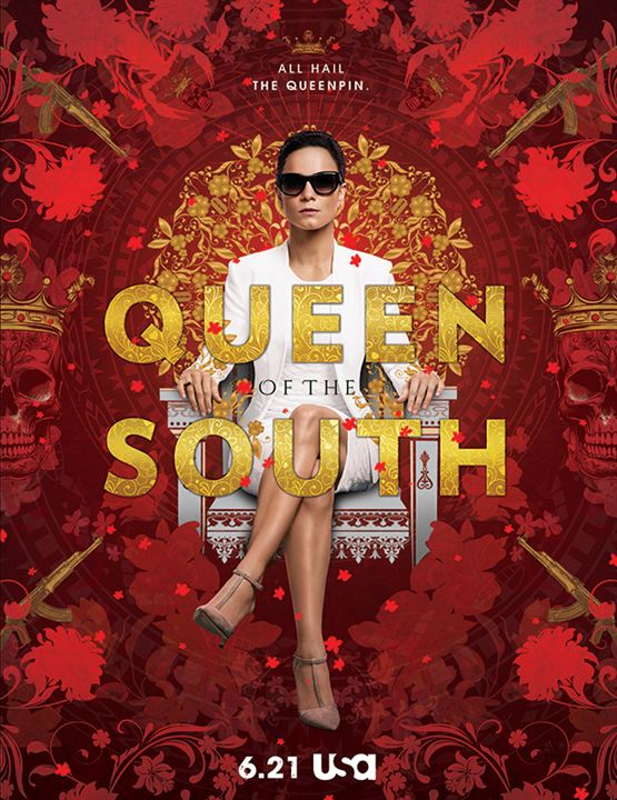 Queen of the South - Renouvelée