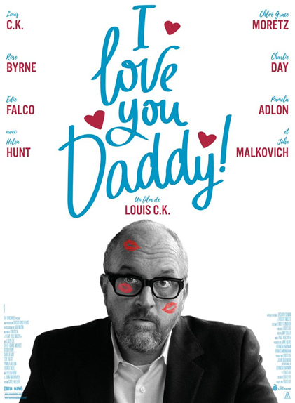 I Love You Daddy ! (2017)