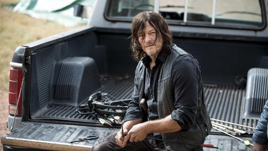 Daryl n'existe pas