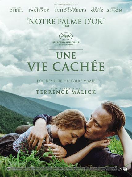 Une Vie Cachée avec August Diehl et Valerie Pachner