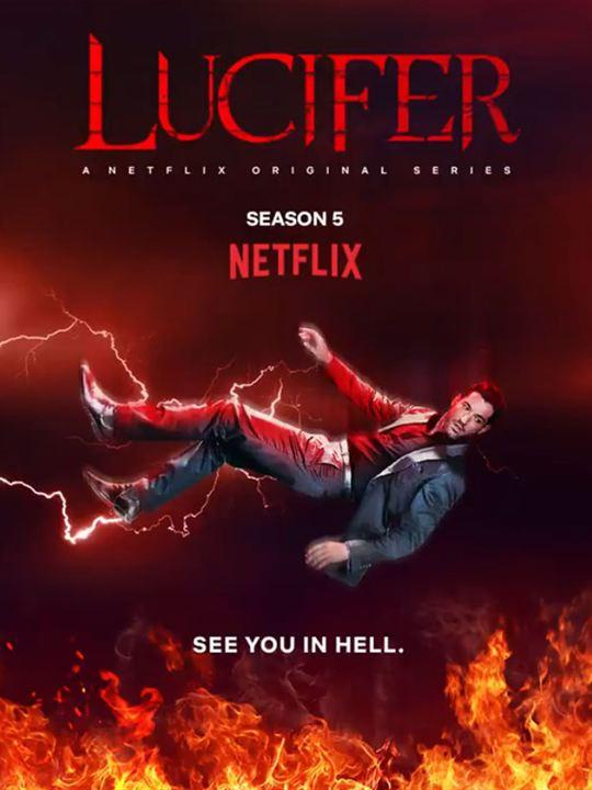 L'affiche de la saison 5
