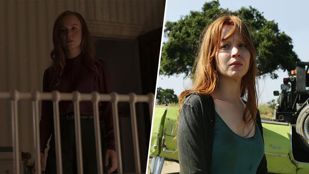 Lauren Ambrose - Dorothy Turner