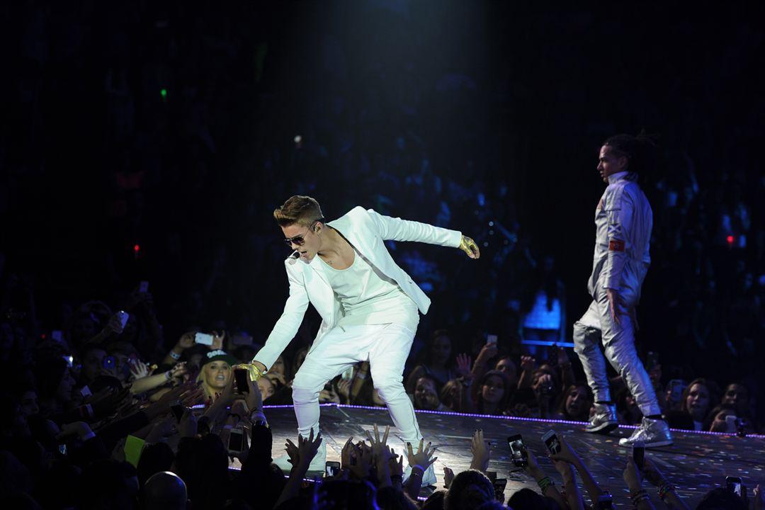 Justin Bieber's Believe : Photo