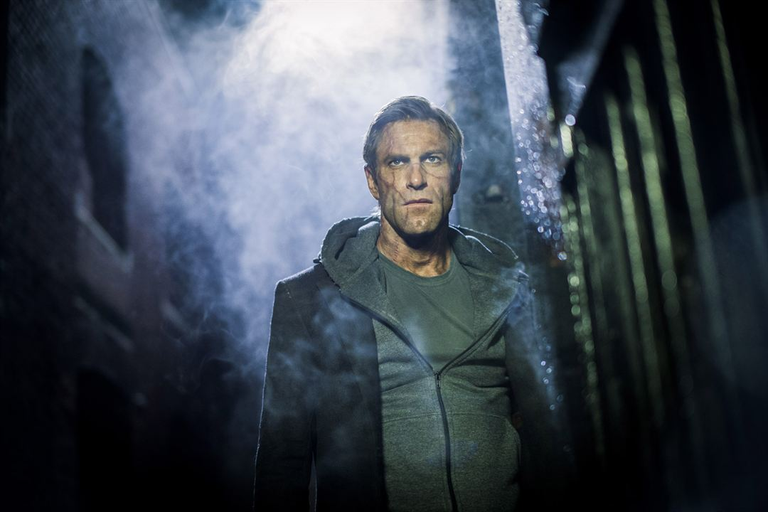 I, Frankenstein : Photo Aaron Eckhart