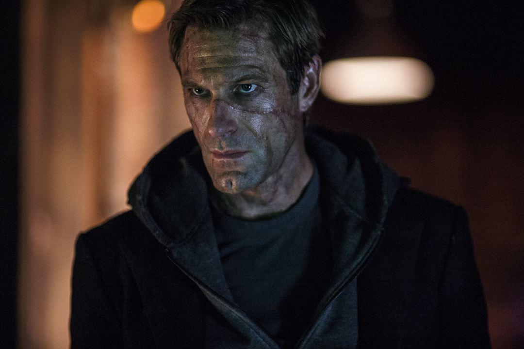 I, Frankenstein : Photo Aaron Eckhart
