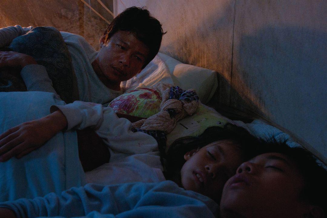 Les Chiens errants : Photo Lee Kang-sheng, Lee Yi-Cheng, Lee Yi-Chieh