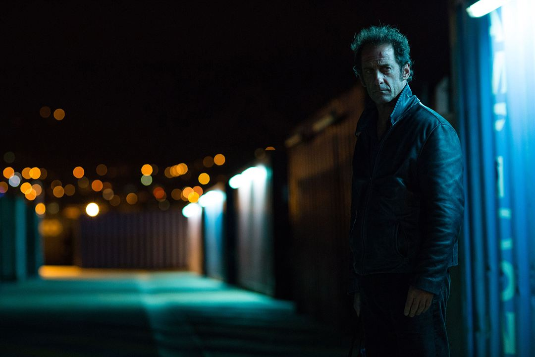 Mea Culpa : Photo Vincent Lindon