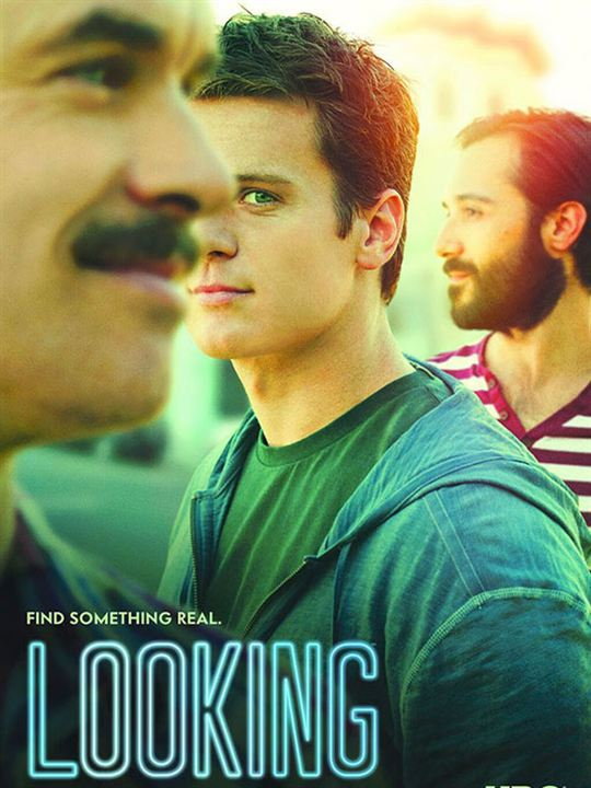 Looking : Affiche
