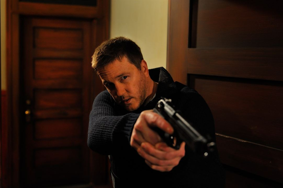 True Justice 2: Violence Of Action : Photo Lochlyn Munro