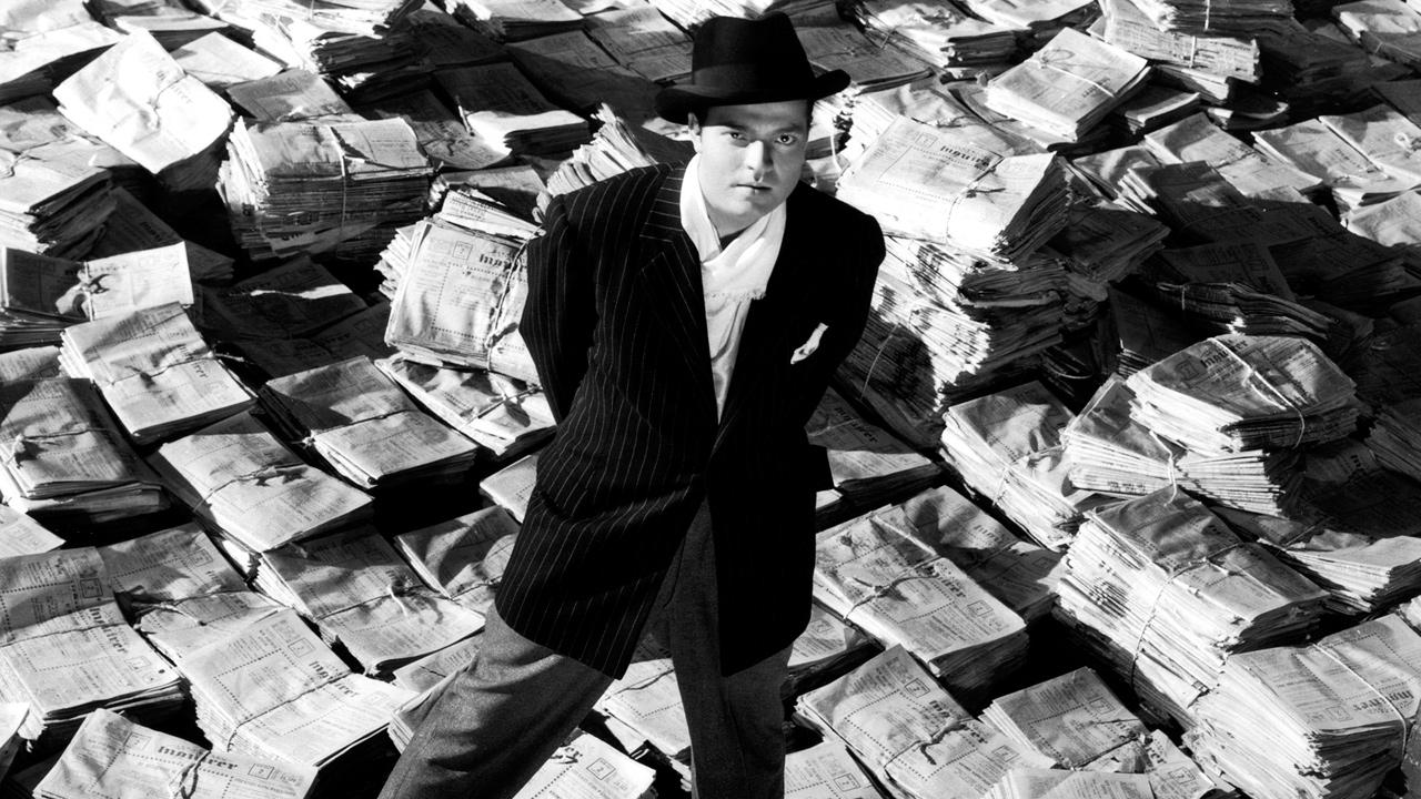 Citizen Kane : Photo