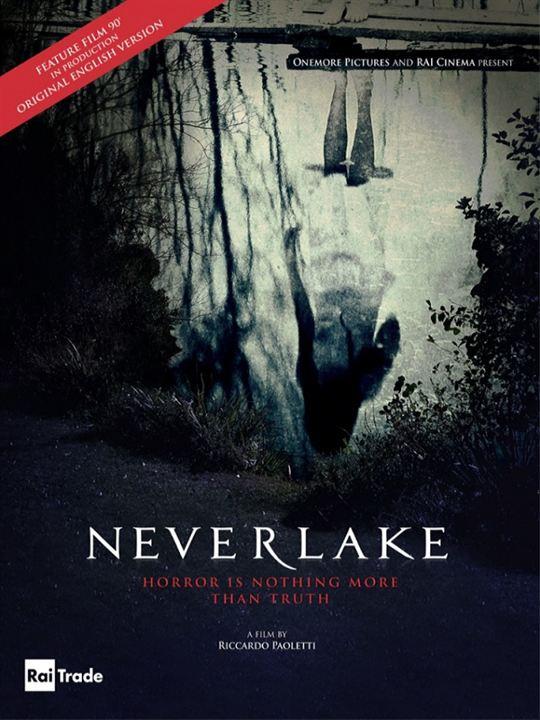 Neverlake : Affiche