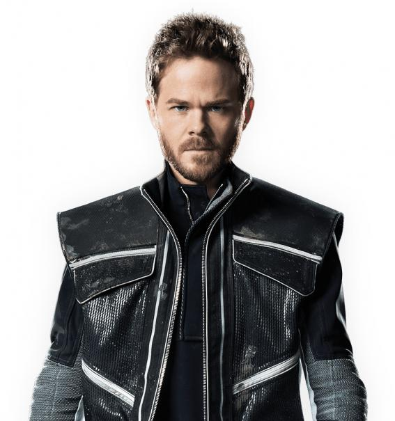 X-Men: Days of Future Past : Photo Shawn Ashmore