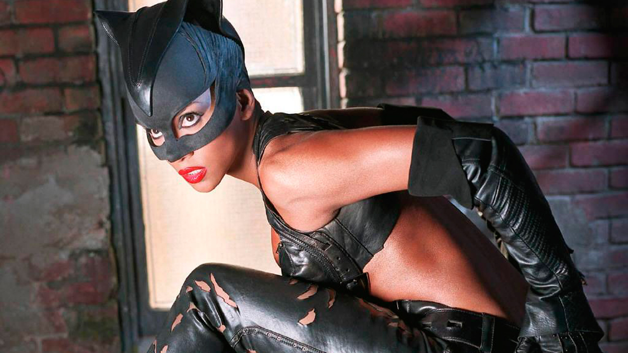 Catwoman : Photo