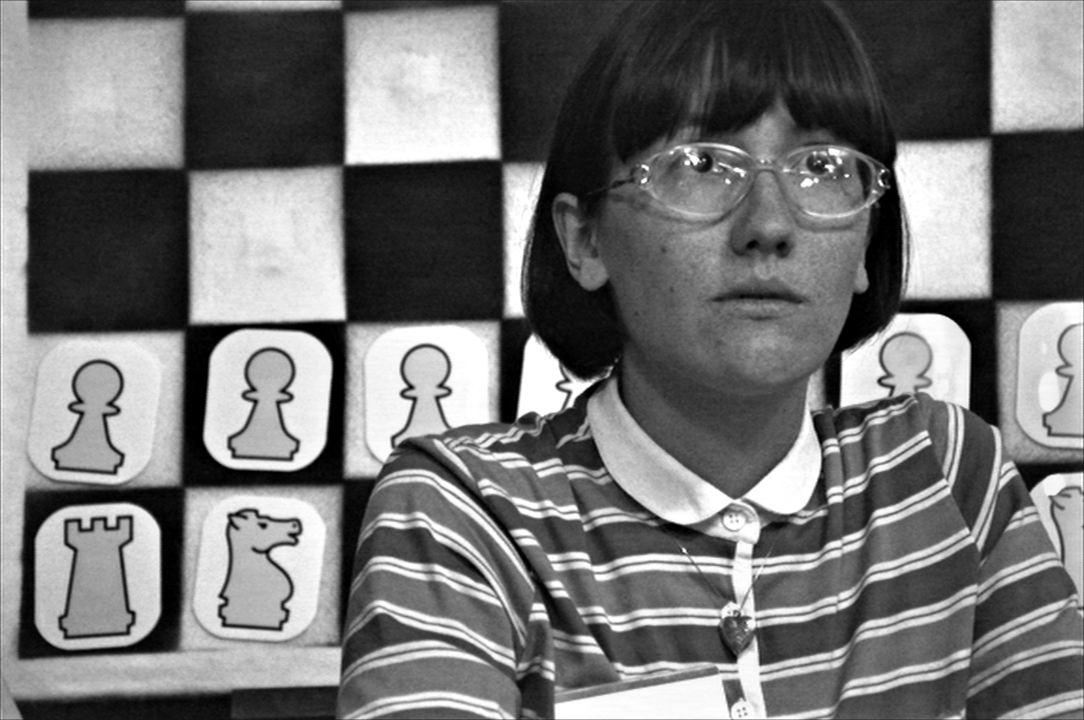 Computer Chess : Photo Robin Schwartz