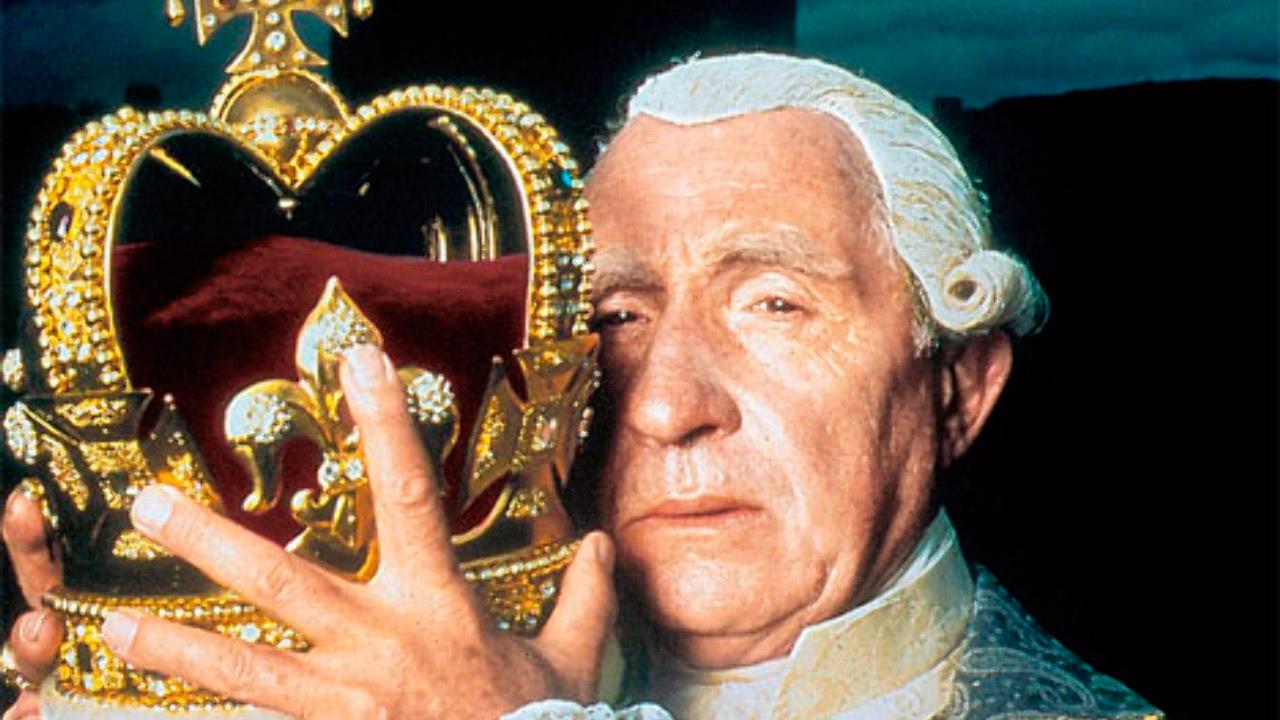 La Folie du Roi George : Photo