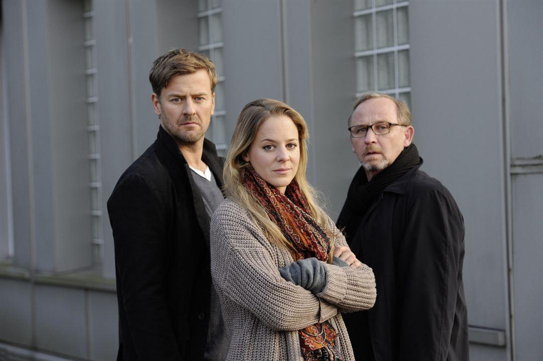 Photo Alexander Held, Bernadette Heerwagen, Marcus Mittermeier