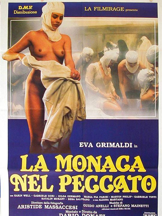 фильм эротика монастырь
