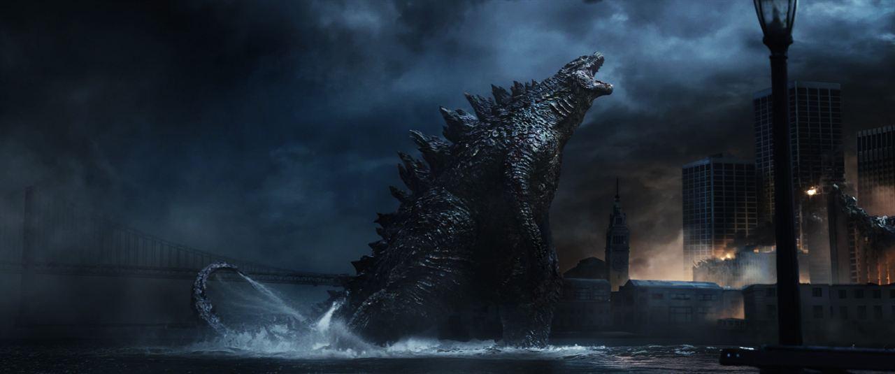 Godzilla : Photo