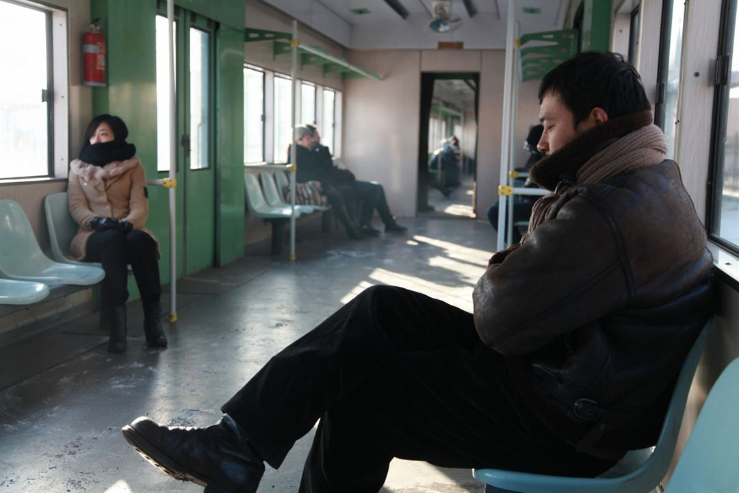 Black Coal : Photo Lun-mei Gwei