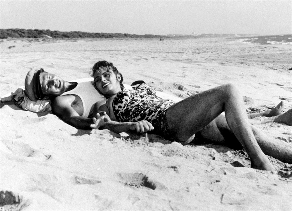 Dommage que tu sois une canaille : Photo Marcello Mastroianni, Sophia Loren