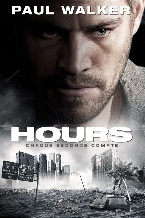 Hours : Affiche