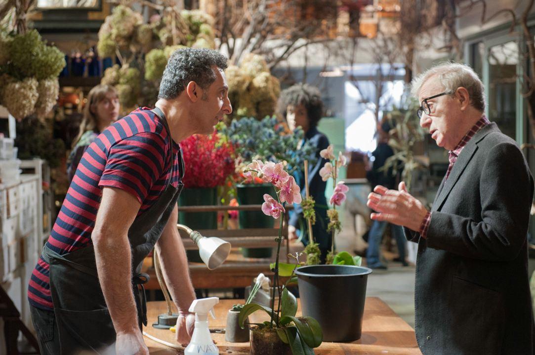 Apprenti Gigolo : Photo John Turturro, Woody Allen