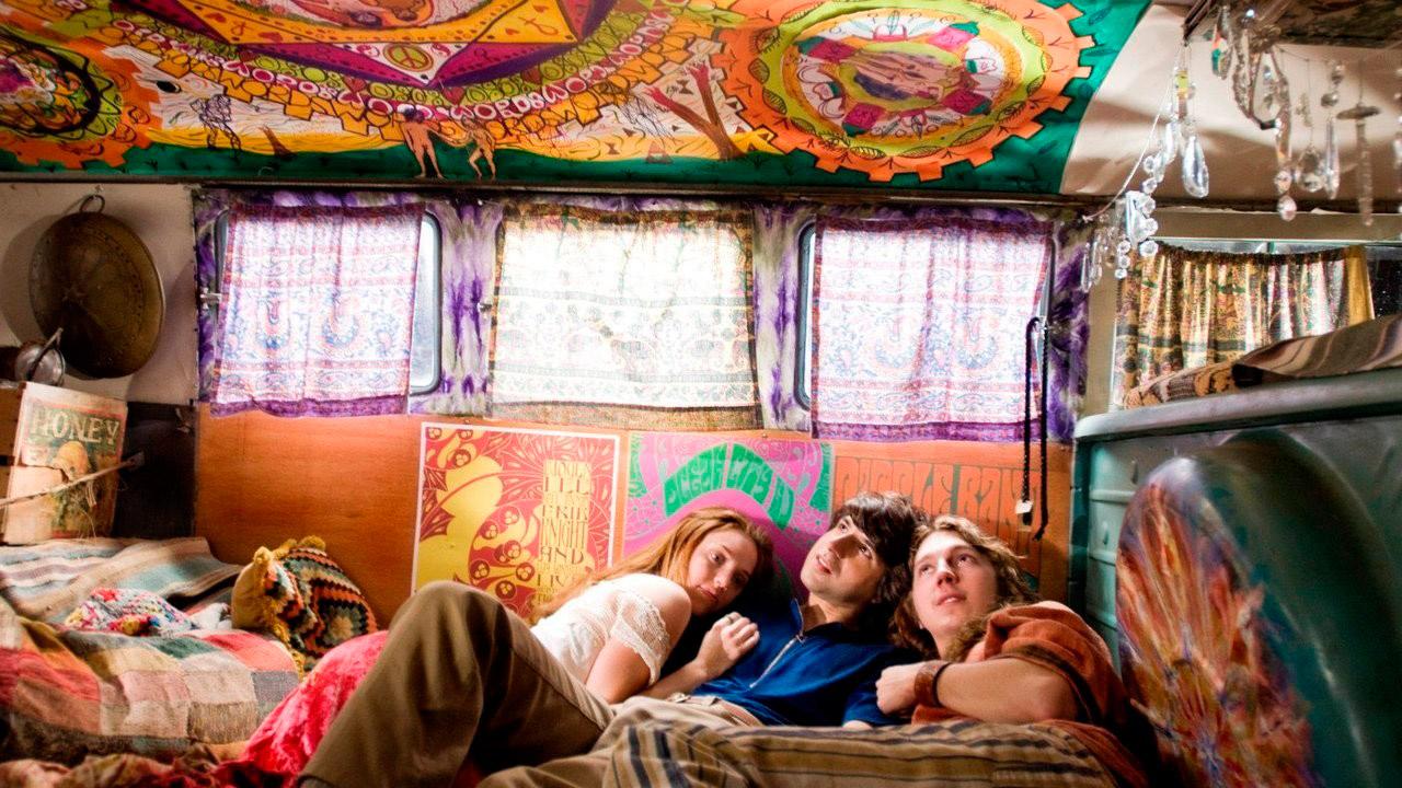 Hôtel Woodstock : Photo
