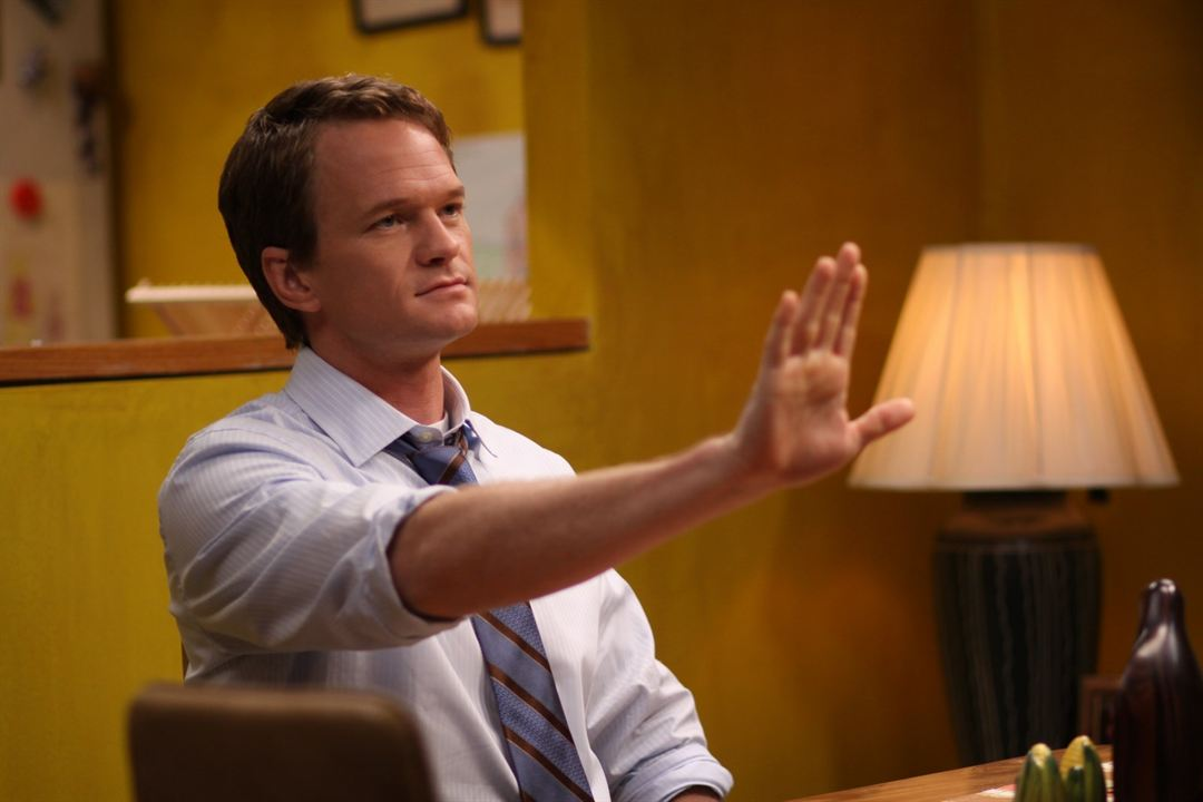 The Best and the Brightest : Photo Neil Patrick Harris