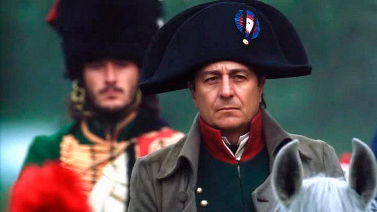 Napoléon : Photo
