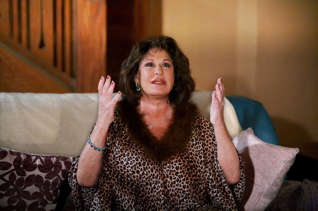 Oy Vey! My Son Is Gay! : Photo Lainie Kazan