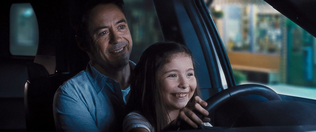 Le Juge : Photo Emma Tremblay, Robert Downey Jr.