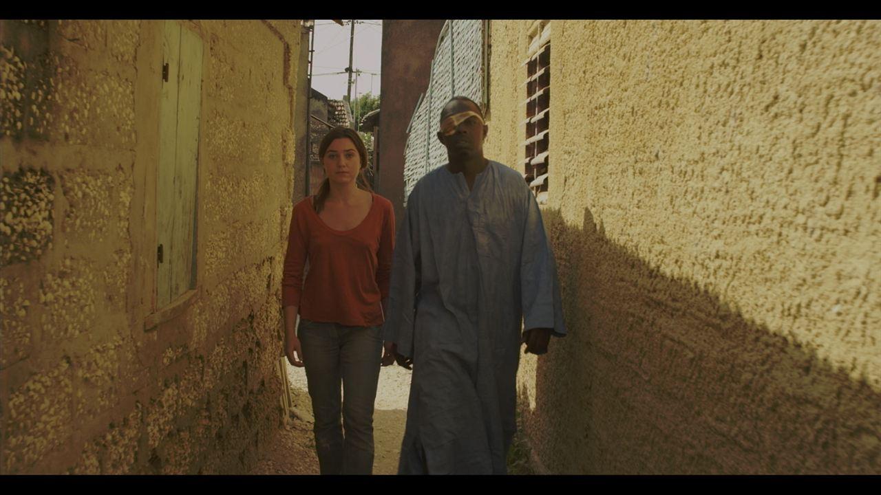 Africaine : Photo