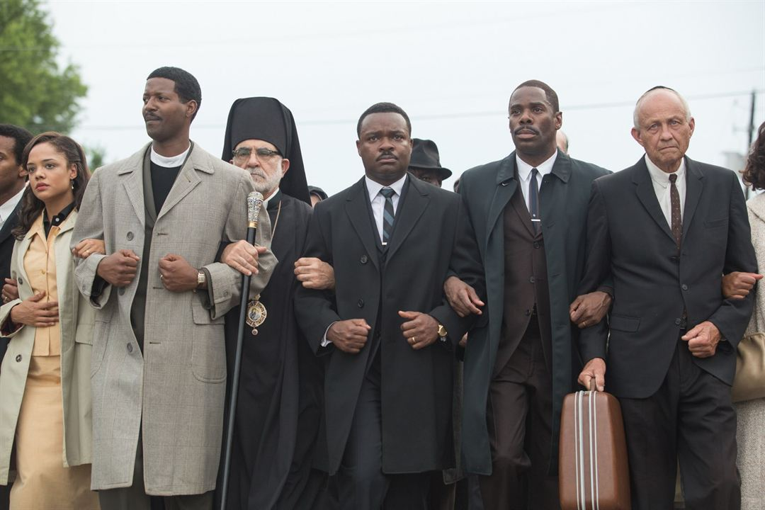 Selma : Photo Colman Domingo, Corey Reynolds, David Oyelowo