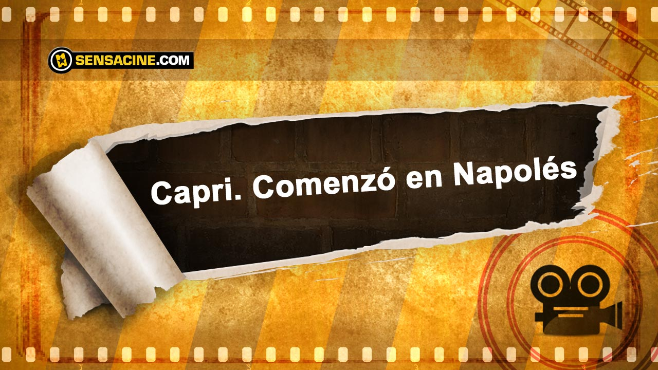 C'est arrivé à Naples : Photo