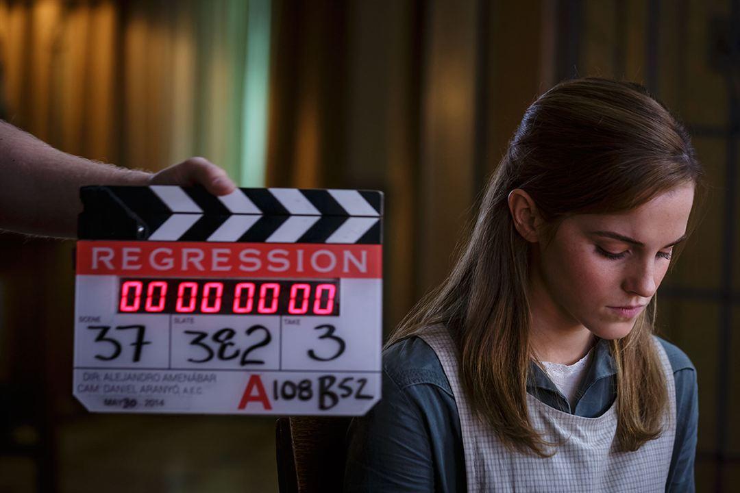 Regression : Photo Emma Watson