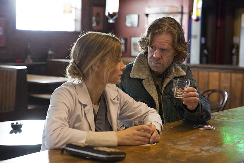 Photo Bojana Novakovic, William H. Macy