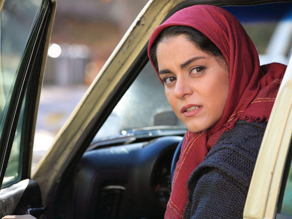 Une Femme Iranienne : Photo Ghazal Shakeri