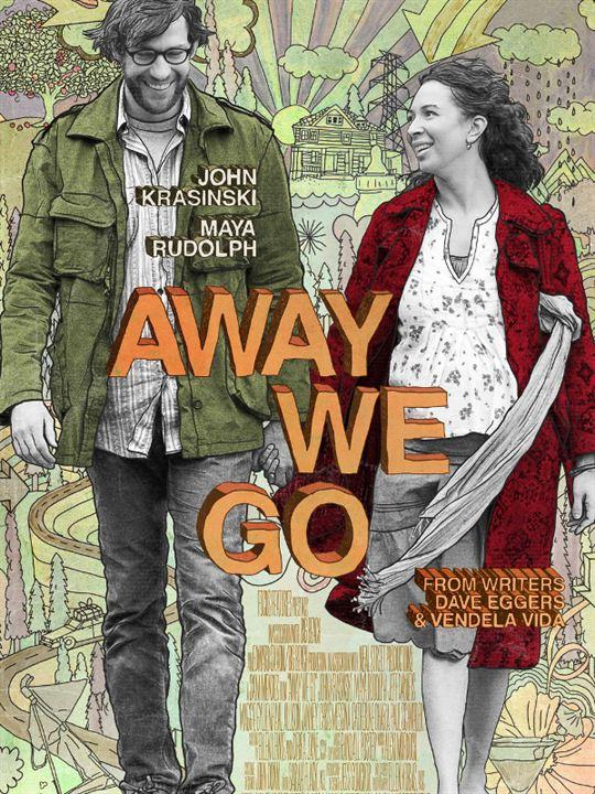 Away We Go : Affiche