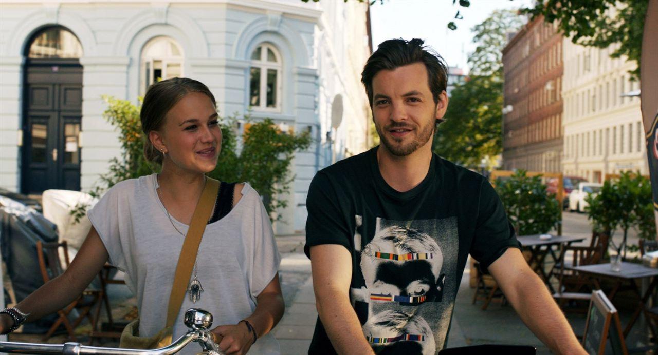 Photo Frederikke Dahl Hansen, Gethin Anthony