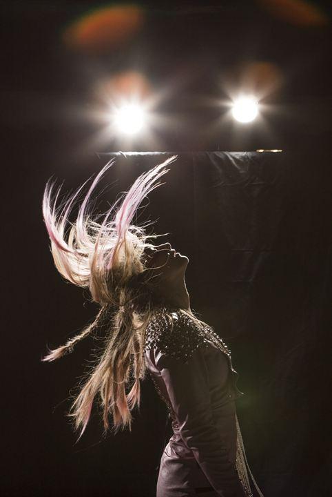 Jem et les Hologrammes : Photo